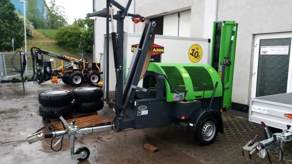 Säge-Spaltautomat ALTO KSK62 PMT Vorführ